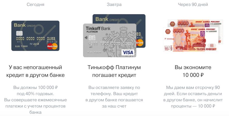 Тинькофф банк волгоград кредит